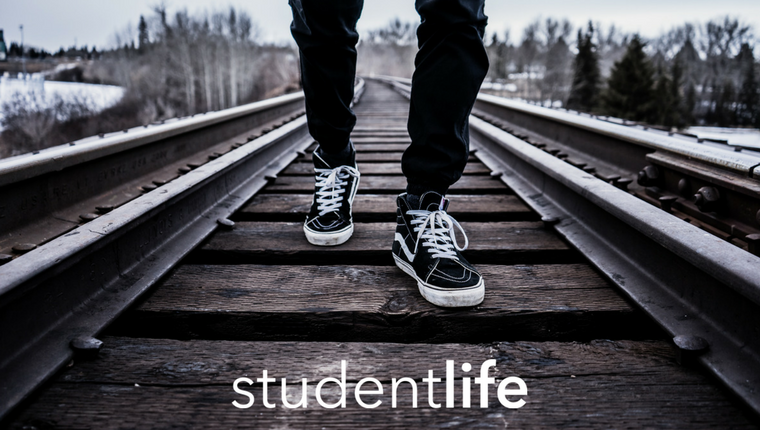 Student Life: High School SUNDAY PM