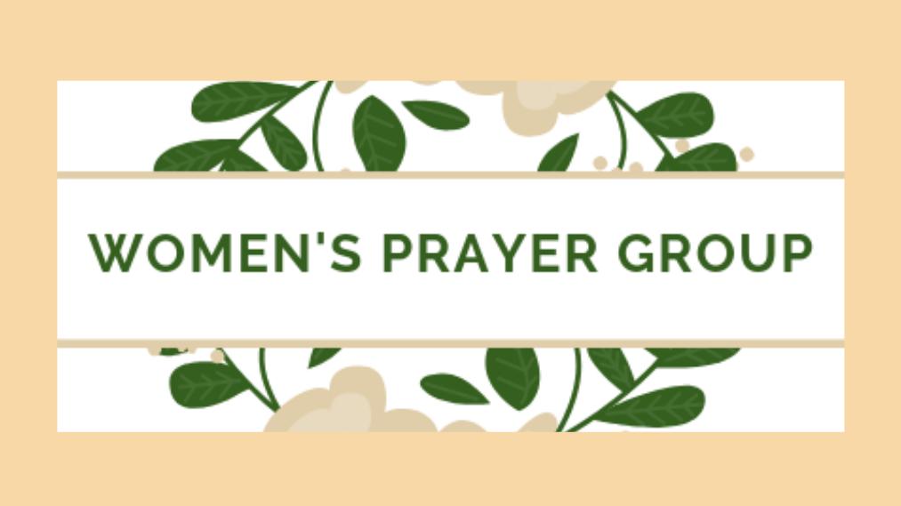 Women's Prayer Group